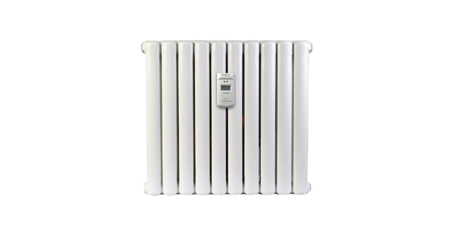 Repartidores de costes de calefacción